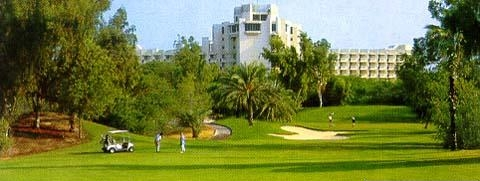 Jebel Ali Hotel & Golf Resort