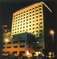 Carlton Tower Hotel