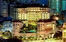 Swissotel Merchant Court