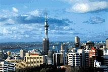 Sheraton Auckland Hotel & Towers
