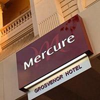 Mercure Grosvenor Hotel